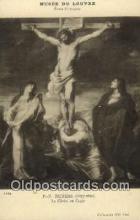 rgn001179 - Artist Rubens, religion, religious, Postcard Postcards