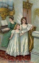 rgn001186 - religion, religious, Postcard Postcards