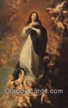rgn001190 - Artist Murillo, religion, religious, Postcard Postcards