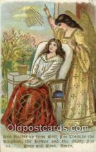 rgn001197 - # 313, religion, religious, Postcard Postcards