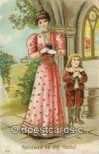 rgn001198 - #313, religion, religious, Postcard Postcards