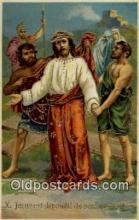rgn001202 - religion, religious, Postcard Postcards