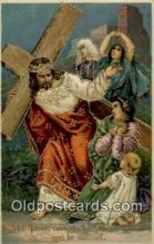 rgn001203 - religion, religious, Postcard Postcards