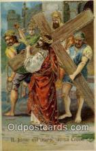 rgn001207 - religion, religious, Postcard Postcards