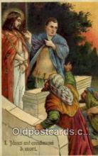 rgn001208 - religion, religious, Postcard Postcards