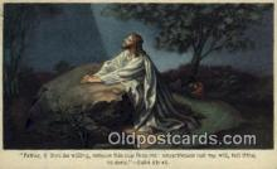 rgn001224 - religion, religious, Postcard Postcards
