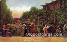 rgn001295 - Religion Postcard Postcards