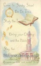 rgn001302 - Religion, Religious, Postcard Postcards