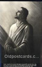 rgn001308 - John 17:24 Religion, Religious, Postcard Postcards