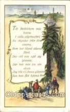 rgn001319 - Religion, Religious, Postcard Postcards