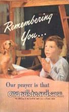 rgn001321 - Psalm 127:4 Religion, Religious, Postcard Postcards