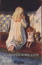 rgn001322 - Religion, Religious, Postcard Postcards