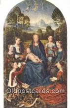 rgn001328 - Ecce Homo(1310 Religion, Religious, Postcard Postcards