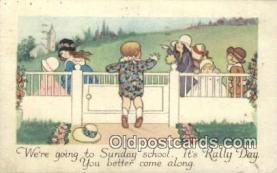 rgn001333 - Religion, Religious, Postcard Postcards