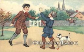 rgn001335 - Religion, Religious, Postcard Postcards