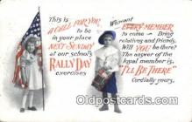 rgn001338 - Religion, Religious, Postcard Postcards
