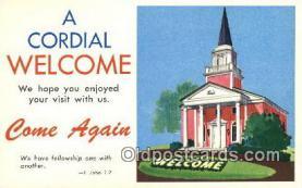 rgn001346 - John 1:7 Religion, Religious, Postcard Postcards