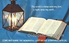 rgn001347 - CRG868 Religion, Religious, Postcard Postcards