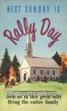 Rally Day