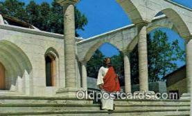 rgn100013 - The Great Passion Play, Eureka Springs, Arkansas, Religion, Religious Postcard Postcards