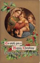 rgn100023 - Religious Postcard
