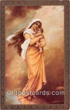 rgn100027 - Religious Postcard