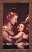 rgn100028 - Religious Postcard