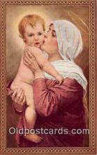 rgn100029 - Religious Postcard