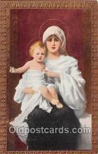 rgn100030 - Religious Postcard