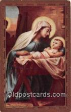 rgn100033 - Religious Postcard