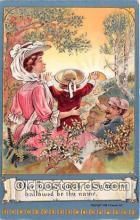 rgn100038 - Religious Postcard