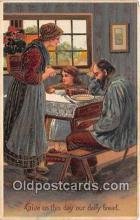 rgn100041 - Religious Postcard