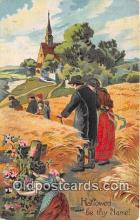 rgn100045 - Religious Postcard
