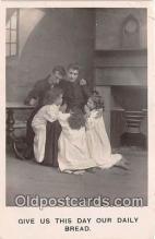 rgn100052 - Religious Postcard