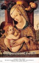 rgn100055 - Religious Postcard