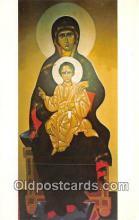 rgn100058 - Religious Postcard