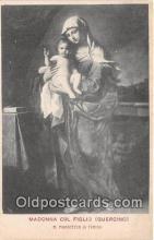 rgn100059 - Religious Postcard