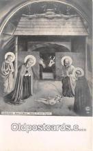 rgn100063 - Religious Postcard