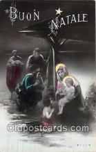 rgn100064 - Religious Postcard