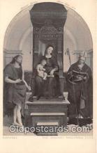 rgn100065 - Religious Postcard
