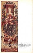 rgn100066 - Religious Postcard