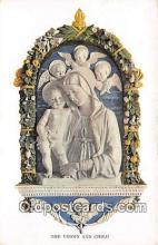 rgn100067 - Religious Postcard