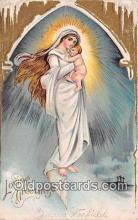 rgn100072 - Religious Postcard