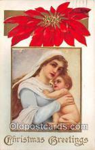 rgn100074 - Religious Postcard