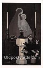 rgn100077 - Religious Postcard