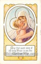 rgn100078 - Religious Postcard