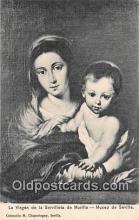 rgn100079 - Religious Postcard