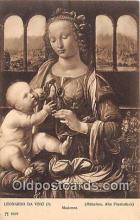 rgn100082 - Religious Postcard