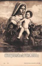 rgn100084 - Religious Postcard