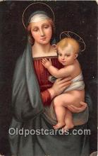 rgn100085 - Religious Postcard